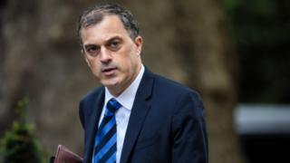 Tory chief whip Julian Smith under fire in pairing row