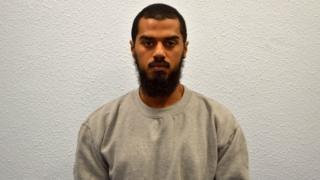 Khalid Ali: Westminster plot bomb-maker jailed for life