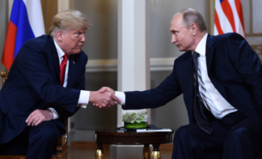 Undisclosed agenda of Helsinki Summit leading to speculation, worries in some quarters