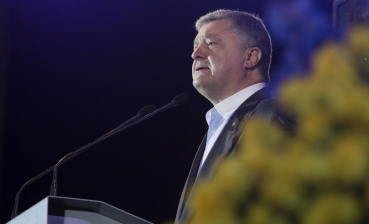 Poroshenko ratifies agreement with Finland on reform support of Ukrainian school