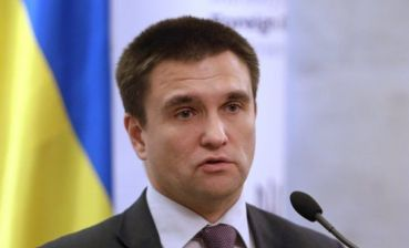 "Klimkin on referendum in Donbas: This is ""rehearsal"" of collapse of Ukraine"
