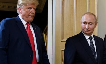 Trump should disclose details of conversation with Putin, - ex-head of CIA
