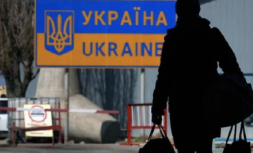 UkrainianPeopleLeaks records 350,000 people leave Ukraine