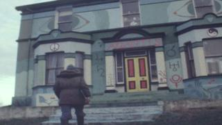 Donegal's 'screamers': The story of 1970's Atlantis Commune