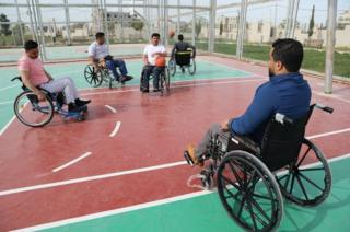 Helping those with disabilities around the globe