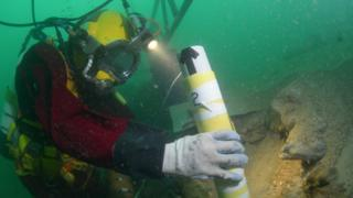New evidence reveals Goodwin Sands shipwreck's secrets