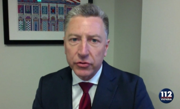 Volker: Ukraine was not the principal topic of the talks in Helsinki, - video