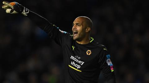 Carl Ikeme: Wolverhampton Wanderers goalkeeper announces retirement