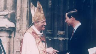 Peter Ball abuse inquiry: Prince Charles 'misled' by bishop