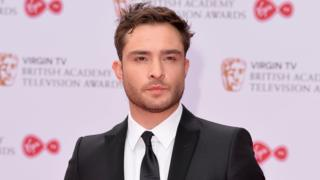 Actor Ed Westwick will not be prosecuted over sexual assault allegations in US