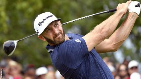Dustin Johnson wins Canadian Open by three shots in Oakville