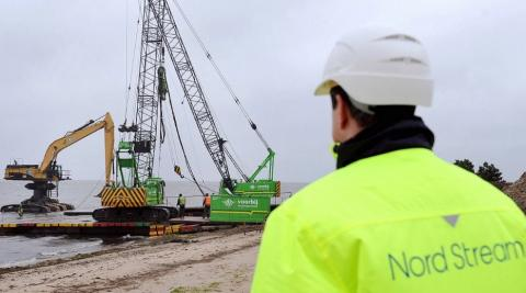 Nord Stream 2 can be constructed without foreign investments, - media