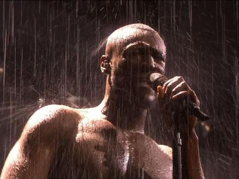 Stormzy to help young writers get published