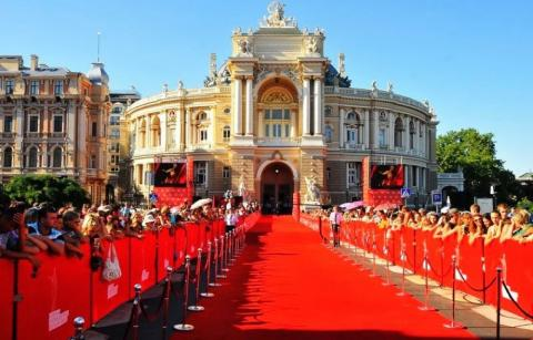 9th Odesa International Film Festival to show 1011 films from 95 countries