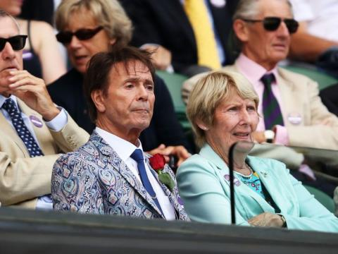 Judgement due in Cliff Richard BBC case