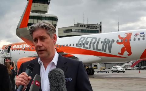 EasyJet to launch legal action over strikes as it raises profit forecasts