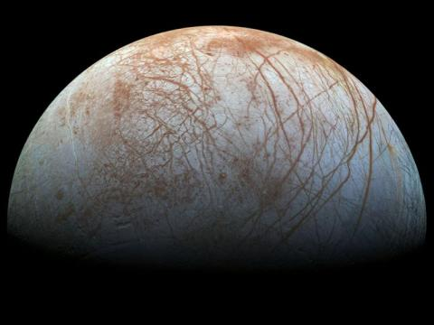 12 new moons orbiting Jupiter - one may hit others