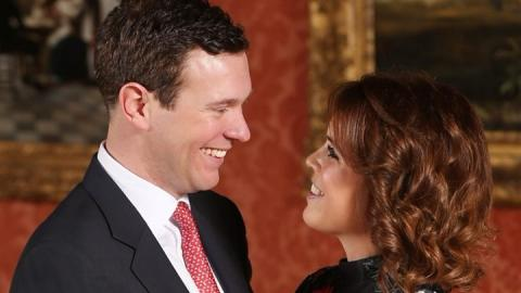 Princess Eugenie invites 1,200 members of public to Windsor wedding
