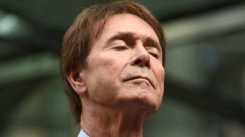 Cliff Richard: BBC would be