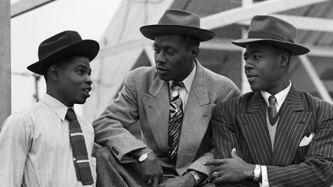 Windrush scandal: Compensation could be capped under proposed scheme