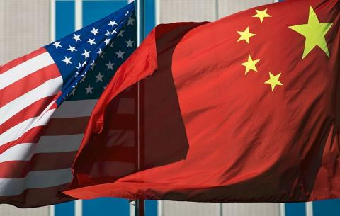 CIA: China wages real cold war against the USA
