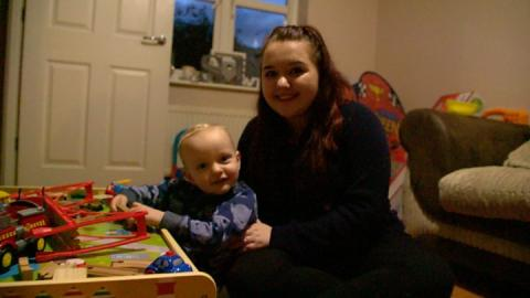 Teen mums: 'We're not all reckless and careless'