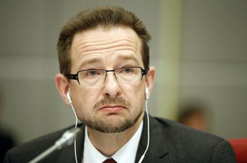 OSCE Secretary General to visit Donbas on Friday