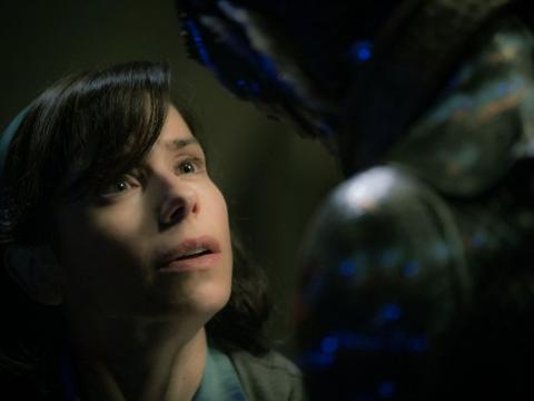 Judge dismisses Shape of Water copyright lawsuit