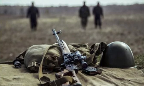 24 hours in JFO zone: One Ukrainian soldier wounded