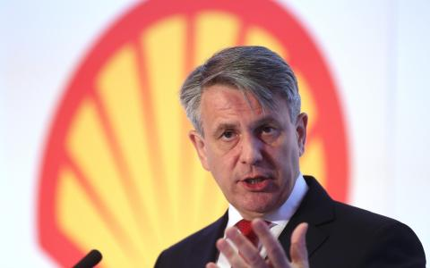 Shell kick-starts ?19bn windfall for patient shareholders