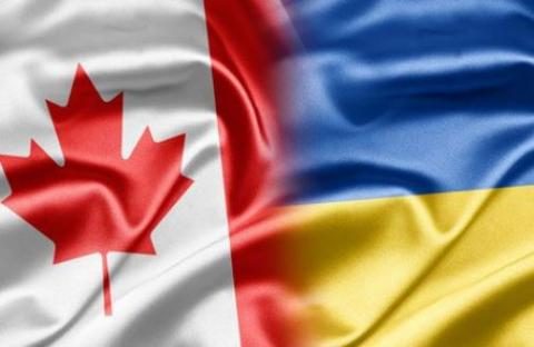 "Canada condemns Russia's ""forcible integration of Crimea"""