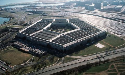 Pentagon compiles list of vendors of Russian and Chinese software