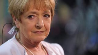 Margaret Hodge criticises 'ridiculous' disciplinary action over anti-Semitism row