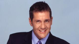 Dale Winton died of natural causes, agent says