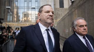 Weinstein lawyer asks court to dismiss sex assault case