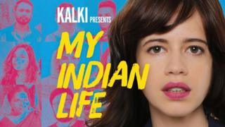 My Indian Life: Kalki tells stories of young India in BBC podcast