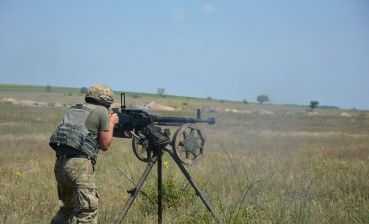 24 hours in Donbas: Militants violate ceasefire regime 36 times