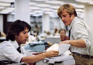 Robert Redford: Greatest film roles in pictures