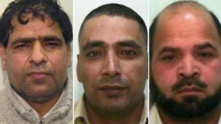 Rochdale grooming trio to lose British citizenship
