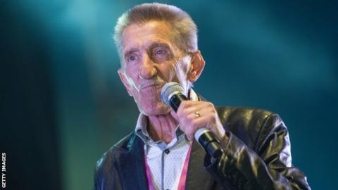 EFL: Tributes to Barry Chuckle among five things you may have missed