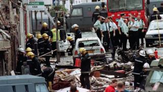 Omagh bomb remembrance service to be held