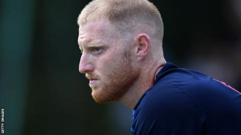 England v India: Ben Stokes left out of squad for third Test