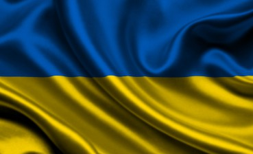 Man detained for ripping Ukrainian flag from prosecutor