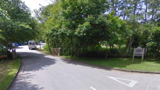 Man dies after tree falls on his tent in Cornwall