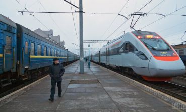 Russia to respond to cancellation of passenger trains, busses by Ukraine