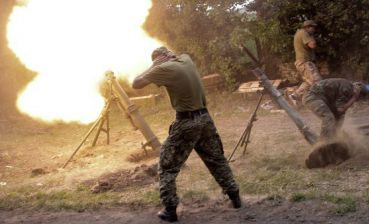 24 hours in Donbas: Militants use mortars, no casualties reported