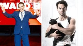 Stage Debut Awards: Aidan Turner and Bryan Cranston among nominees