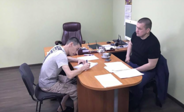 Four more Russians ask to exchange them for Ukrainian political prisoners