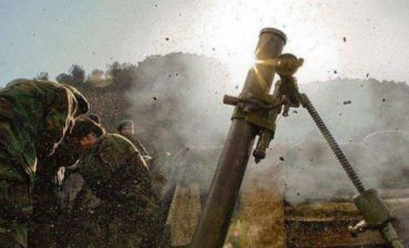 24 hours in Donbas: 14 ceasefire violations, one Ukrainian serviceman suffers