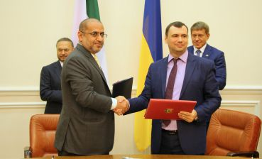 Ukraine and UAE to cooperate in energy efficiency, clean energy and recycling